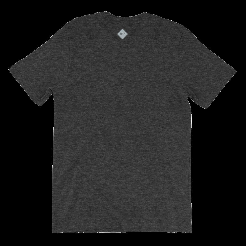 Shelly Island Conch T-Shirt Back