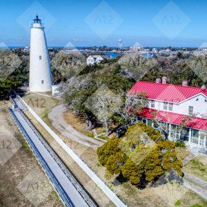 Ocracoke Island Light Station