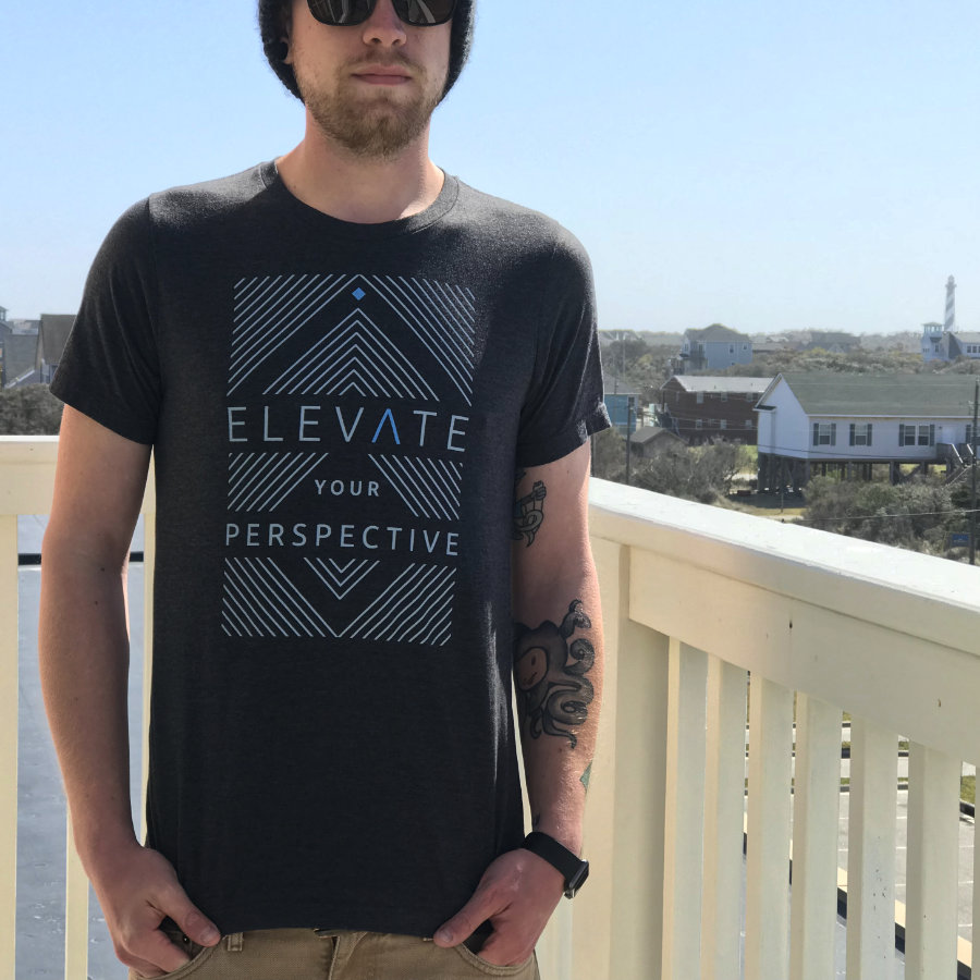 Elevate Your Perspective T-Shirt
